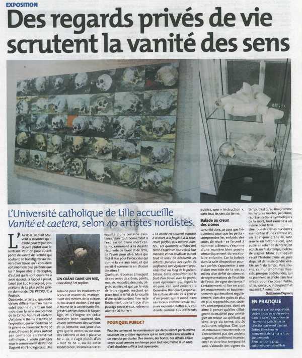 Article Presse Vanités.jpg
