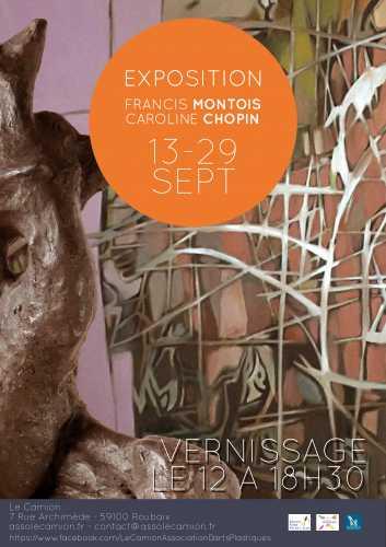 Exposition Caroline CHOPIN _ Francis MONTOIS.jpg