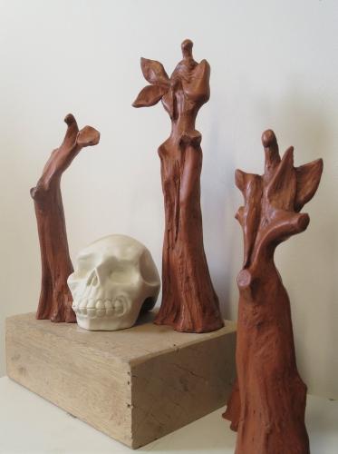 idée cadeau originale, statuette,sculpture,nord,Lille